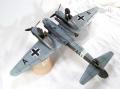 ICM 1/48 Ju-88A-4/Torp