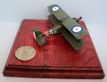 Roden 1/72 RAF SE5a Australian Flying Corps