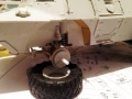 Trumpeter 1/35 M1117 Armored Security Vehicle