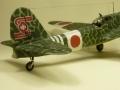 Hasegawa 1/48 Kawasaki Ki-45 Kai Ko TORYU (Nick) из Kai Hei