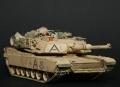 Dragon 1/35 Abrams M1A1 HC