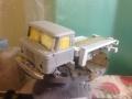 Автобуровая на базе Газ 66