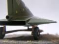 PM model 1/72 Lippisch P13a