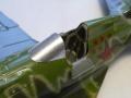 ARK models 1/48 И-16 тип 27