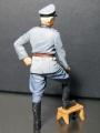 ICM 1/35 Немецкий патруль (1939-1942 гг)