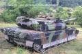 Revell 1/72 Leclerc (T.5) - Гибрид школ танкостроения