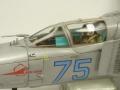 Trumpeter  1/48 МиГ-23М - и снова на заказ