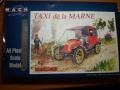 Max2 1/35 Марнское такси - Битва с Фредди Крюгером