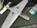 Hasegawa 1/48 P-39D-2 Aircobra
