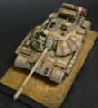 Tamiya 1/35 Т-55 Энигма