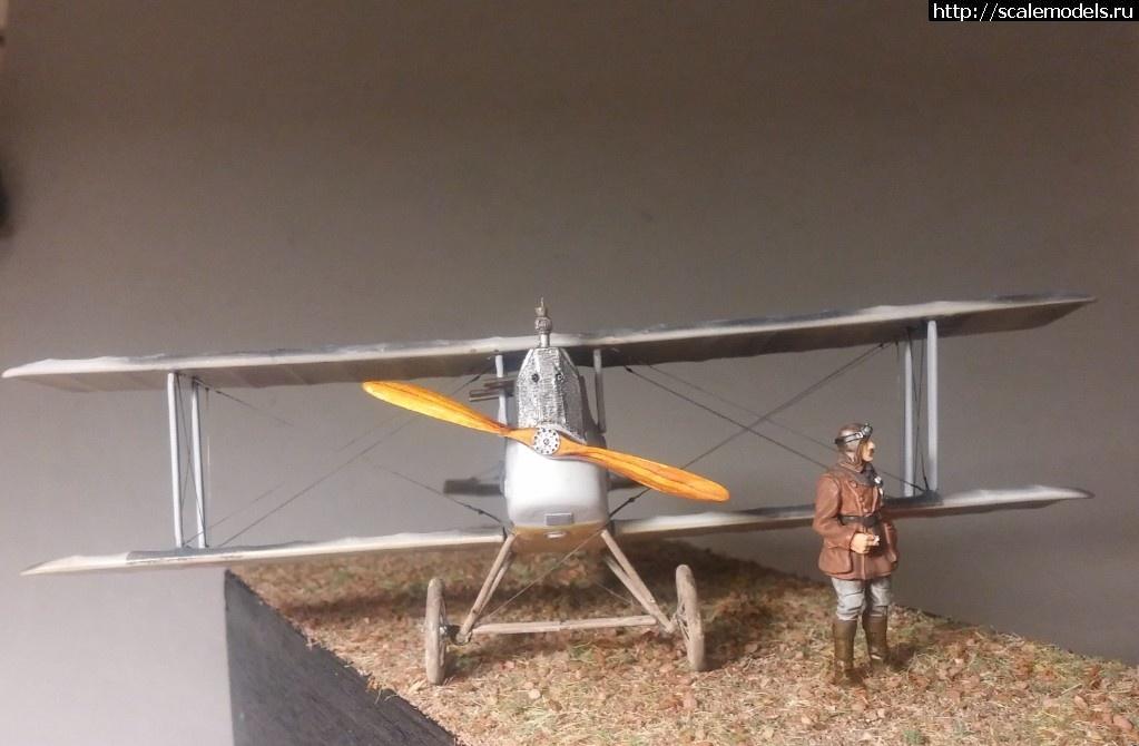 #1453118/ Aviatik Berg D.I (MAG) Готово Закрыть окно