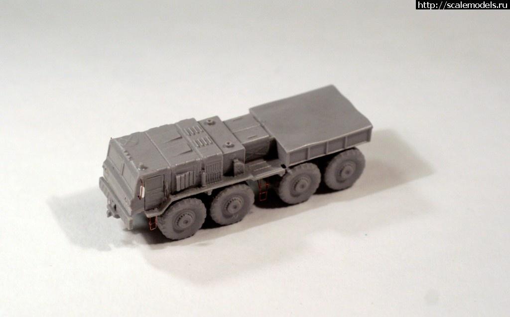 #1455253/ ВАП-200 от Armata-Models в 1/48(#12602) - обсуждение Закрыть окно