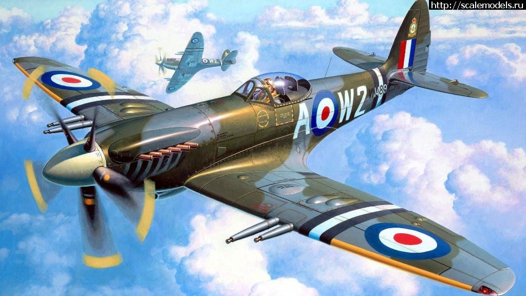 Group Build Крылья Британской Империи-2 - продление конкурса до 11 марта Закрыть окно