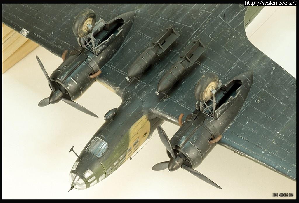 #1458758/ Ил-4 Xuntong Model 1/48 Закрыть окно