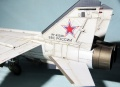 AMK 1/48 МиГ-31 - Воздушный кораблик
