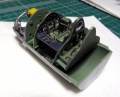 HobbyBoss 1/48 F4F-3 Wildcat (Late)