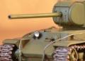 PST 1/72 КВ-220