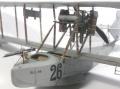 Самодел 1/48 М-9 - летающая лодка Григоровича.