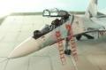 Trumpeter 1/72 Су-30МКК КнААПО- самый русский китаец