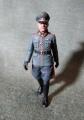 ICM 1/35 Немецкий штабной персонал