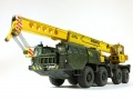 Конверсия Modelcollect 1/72 кран КС-6571