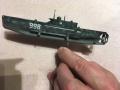 ICM 1/72 Германская подводная лодка Zeehund XXV