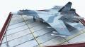 Звезда 1/72 Су-27СМ