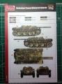 Обзоры Amusing Hobby 1/35 Rutscher Panzerkleinzerstorer (35B001)