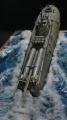 Merit 1/35 Торпедный катер Г-5