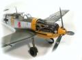 Airfix 1/24 Bf109E-4