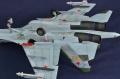 Academy 1/48 Су-27П, аэродром Золотая Долина