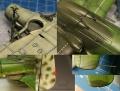 Tamiya 1/72 Focke-Wulf FW 190D-9 - Длинноносая Дора