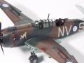 Novo 1/72 Vultee A-31/V-72 Vengeance RAAF