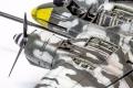 Hasegawa 1/48 Henschel Hs 129 B-3 - Консервный нож