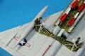 Meng 1/72 F-106A Delta dart