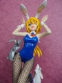 FG7147 Charlotte Dunois Bunny Style