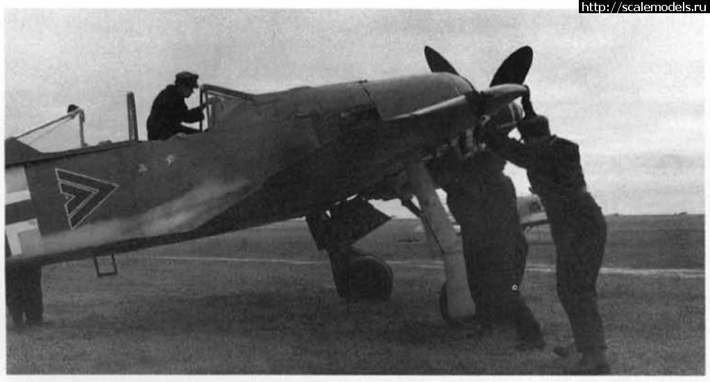#1465036/ Fw 190A-5 1/72 Eduard Готово Закрыть окно
