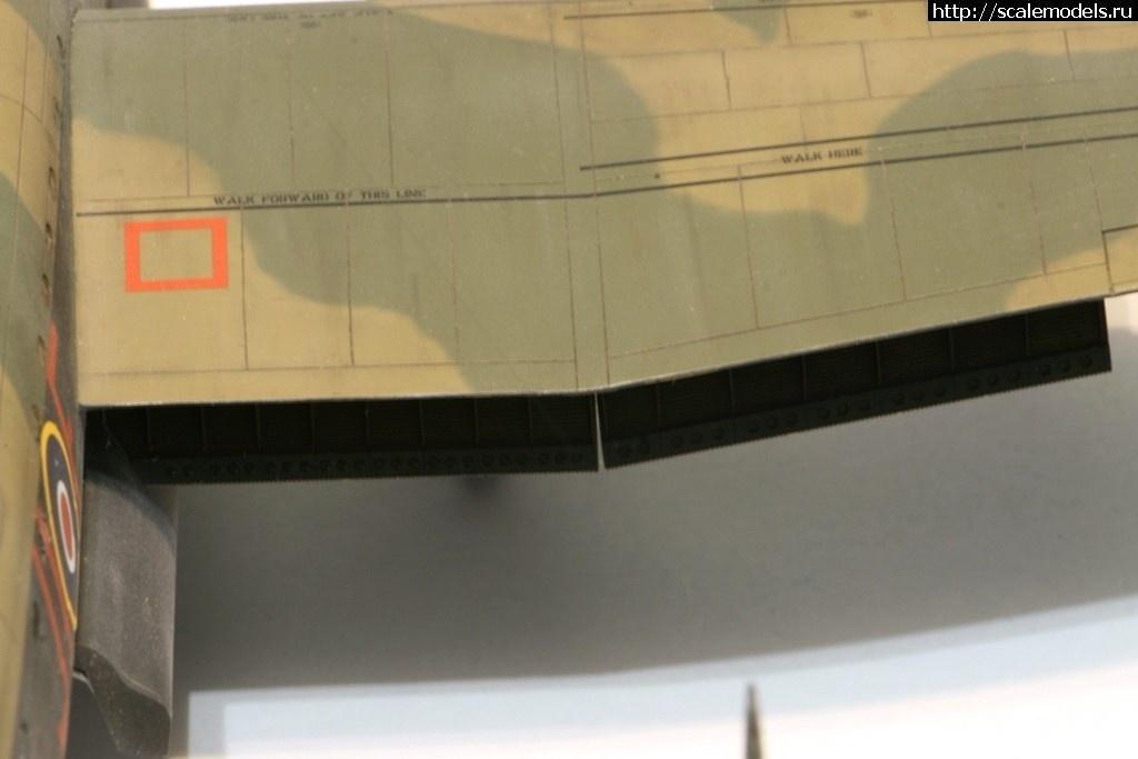Зрительское голосование ГБ Британия - 2/4-моторные 1/72 Закрыть окно