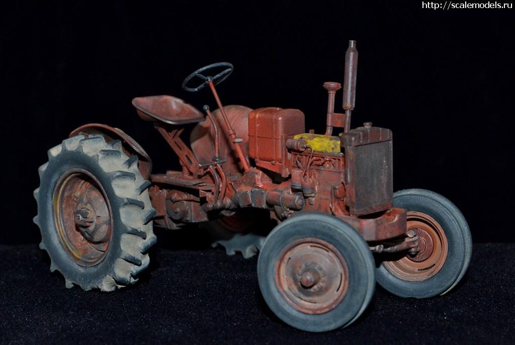 #1466457/ Американский трактор CASE VAI Закрыть окно