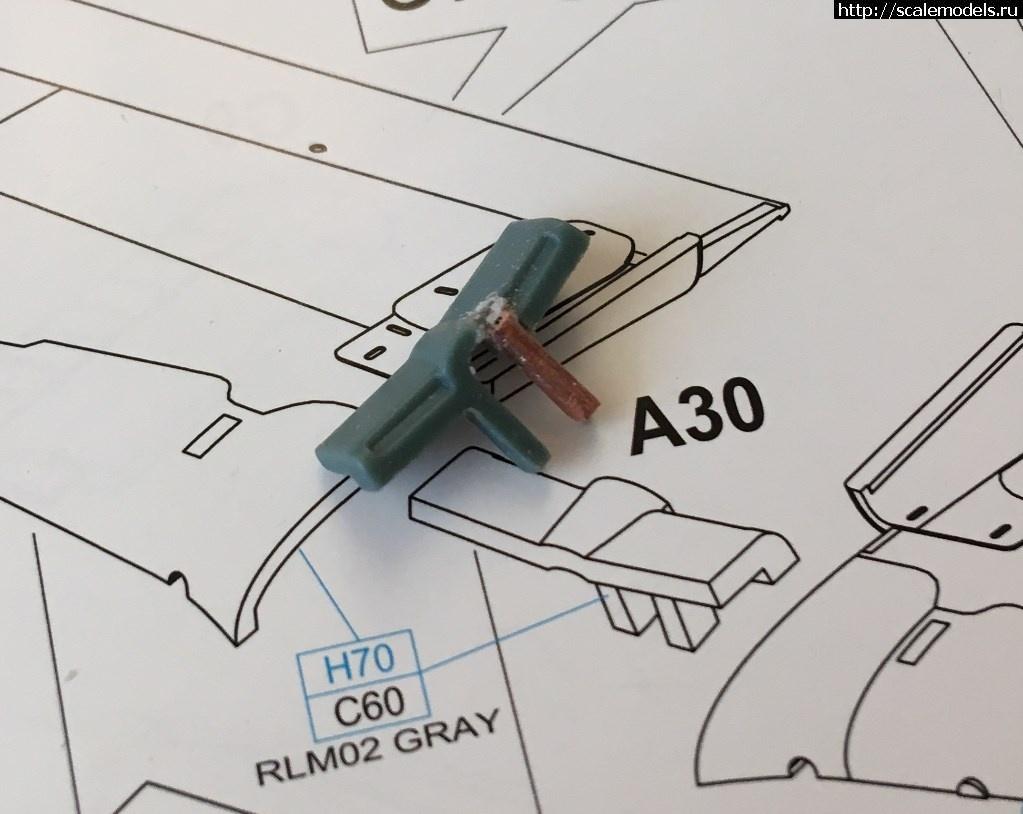 #1466717/ Fw 190A-5 1/72 Eduard Готово Закрыть окно