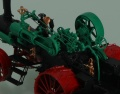 Wiseman Model Services/On-Trak Models 1/48 Steam Traction Engine CASE