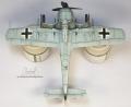 Hasegawa 1/72 Focke-Wulf FW 190A-8 ANTON (From Beethoven device)