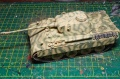 Звезда 1/35 Pz.Kpfw. V Panther Ausf. D