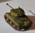 UM 1/72 M4A2 76 (W) Sherman - Американец в Берлине
