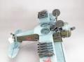 ICM+Vector 1/48 И-153 - Грозные Чайки над Ваенгой