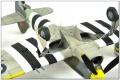 Eduard 1/48 Hawker Tempest Mk.V ранний
