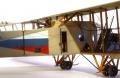 Самодел 1/72 Илья Муромец-IX тип Е №265 капитана Нижевского Р.Л.