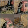 AVD Models 1/43 Tatra 815 S1 Припятские зарисовки-эпизод 4