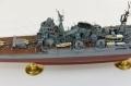 Tamiya 1/350 IJN Heavy Cruiser Tone + PE Eduard