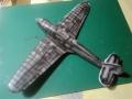 ARK models 1/48 Hawker Hurricane Mk.1A
